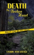 Can Bailey solve the murder before her heart is broken again?
